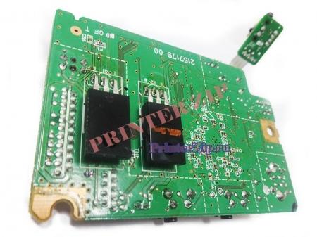 Материнская плата форматер 2157184 для Epson L120 купить в Питере