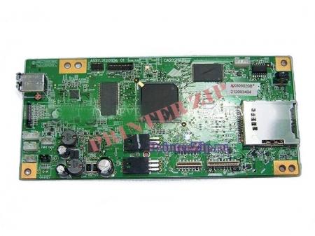 Материнская плата форматер 2124056 для Epson Stylus TX409 купить в Питере