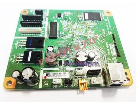 Материнская плата форматер 2125149 для Epson WorkForce 30 купить в Питере
