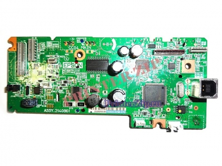 Материнская плата форматер 2140861 для Epson XP-103 купить в Питере