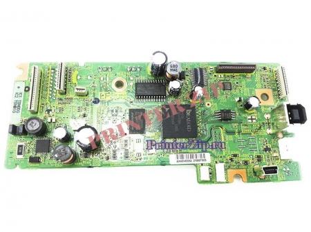 Материнская плата форматер 2140890 для Epson XP-402 купить в Питере