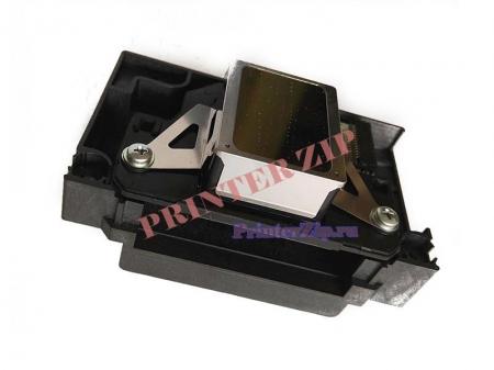 Печатающая головка F180000 для Epson Stylus Photo T60 купить в Питере
