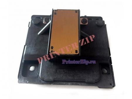Печатающая головка F197010 для Epson XP-217 купить в Питере